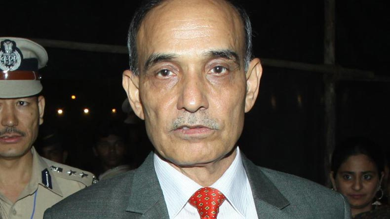 Cabinet reshuffle: Will work with all efforts says newly appointed Union Minister Satypal Singh