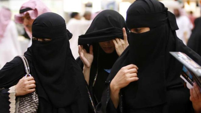 After driving ban abolition, here are 7 more bans faced by Saudi women