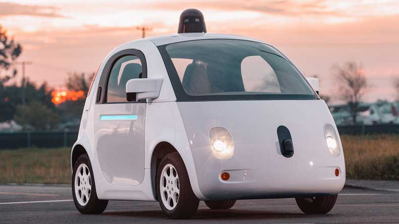 Autonomous Car Bill Passes House Unanimously