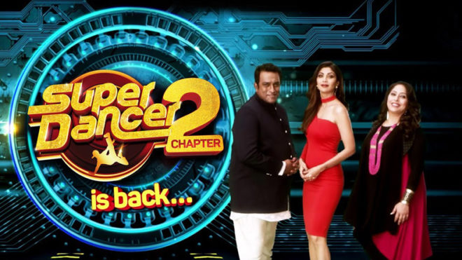 New episodes of 'Super Dancer' to be shot in Film City