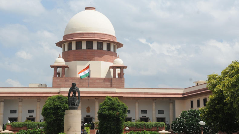 Two former SC judges to examine 241 Sikh riot cases closed by SIT