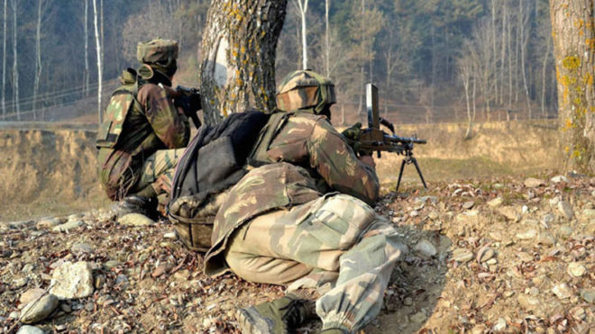 Surgical Strike Team Interview — An insight into the fear psychosis of Pakistan's army