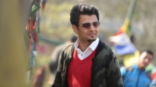 Sex is a reality people don't want to acknowledge: Actor Pranav Sachdev