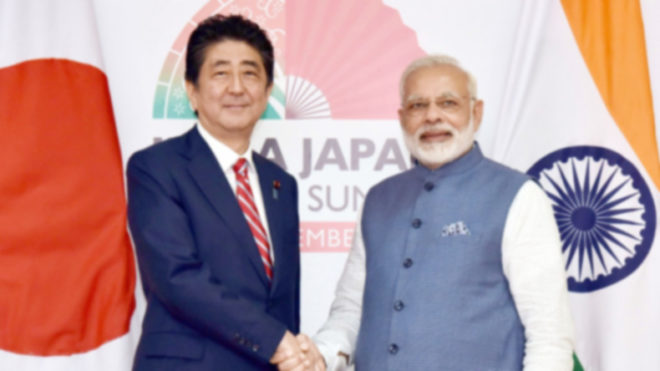 Be wary of Japan, Chinese daily tells India