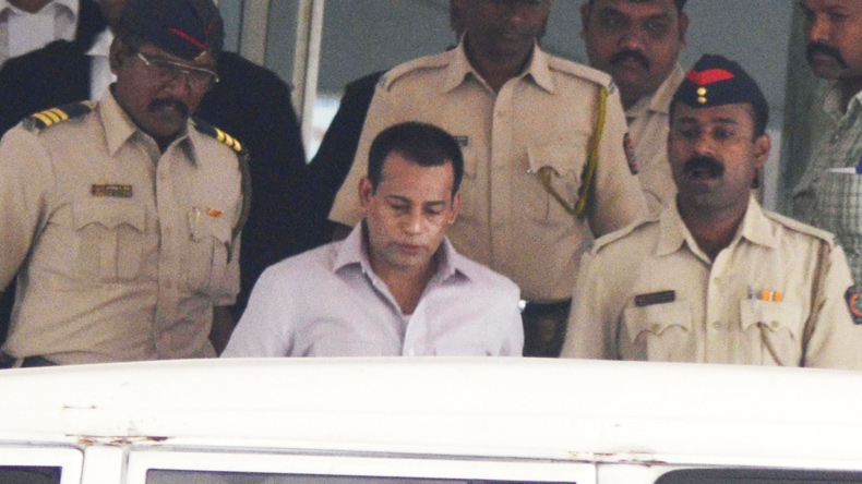Thanks to extradition treaty with Portugal, Abu Salem escapes the hangman's noose