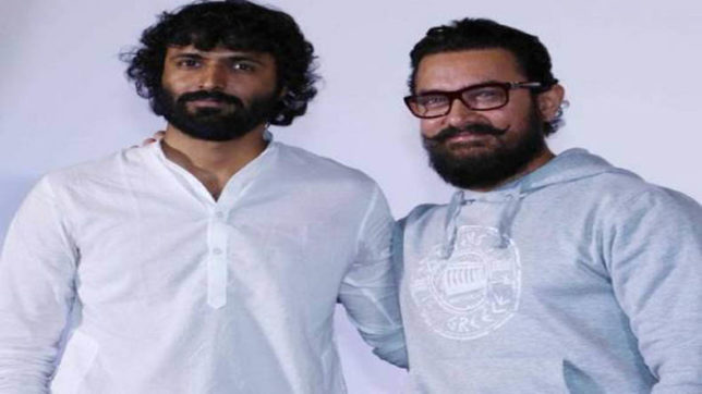 Managing Aamir Khan was like winning a lottery: Advait Chandan