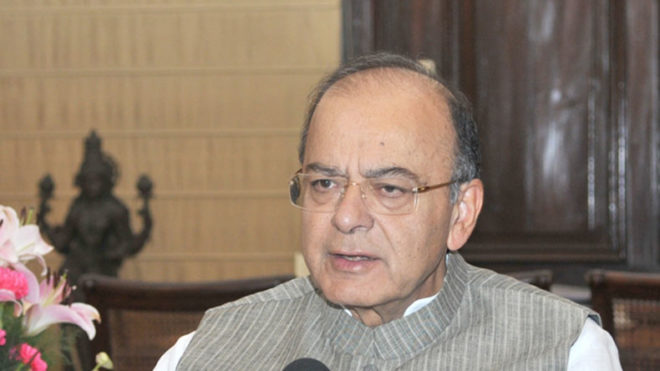 Arun Jaitley to hold brainstorming meet on economy