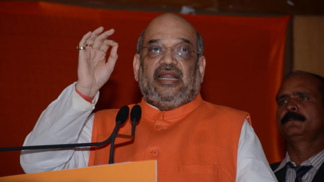 Direct tax payers doubled in 3 years: Amit Shah