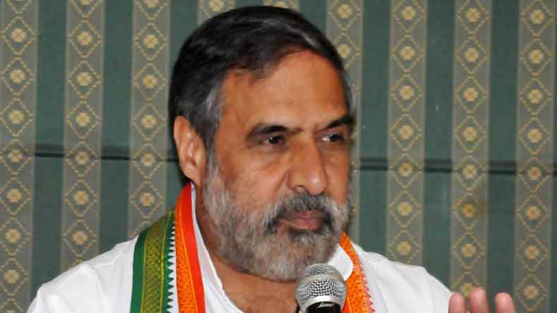 RSS, BJP don't have right to represent Hindus: Congress