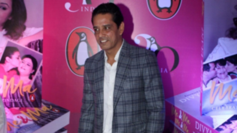 Anup Soni joins 'The Test Case'