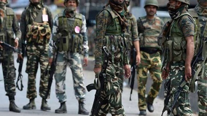 J&K: Security forces launch extensive search operations in Bandipora; all exists sealed