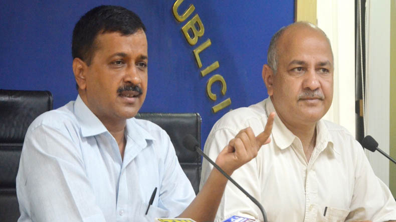 Defamation suit: HC fines Arvind Kejriwal for delay in replying