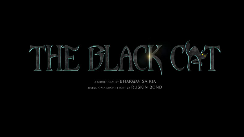 'The Black Cat' to premiere at FilmQuest in Utah