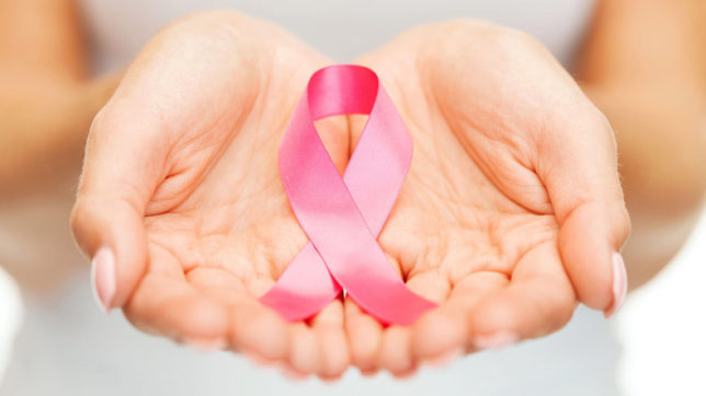 Breast cancer patients can now freeze their eggs