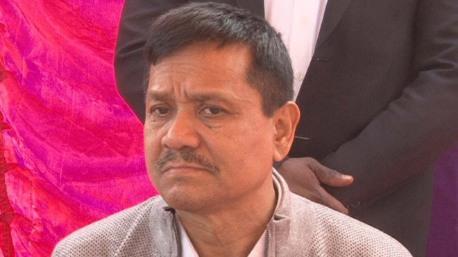 Solution to 'Assam problem' before 2019 polls: ULFA's Anup Chetia