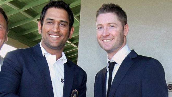 Dhoni can play 2023 World Cup too: Michael Clarke