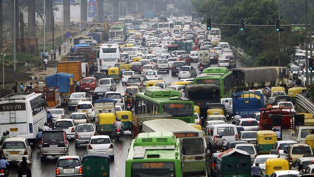 End of the road for 10-year-old diesel vehicles in NCR