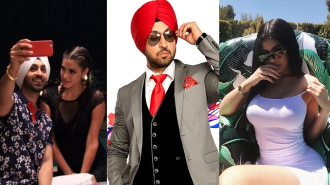 Main theek theek an! After 'Do You Know', will Diljit dedicate one more song to Kylie Jenner?