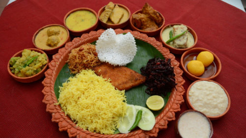 Kolkata eateries line up mouth-watering dishes this Durga Puja