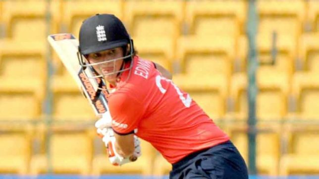 Charlotte Edwards retires from professional cricket