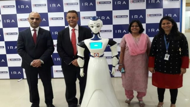 HDFC Bank's 'Eva' becomes India's smartest chatbot
