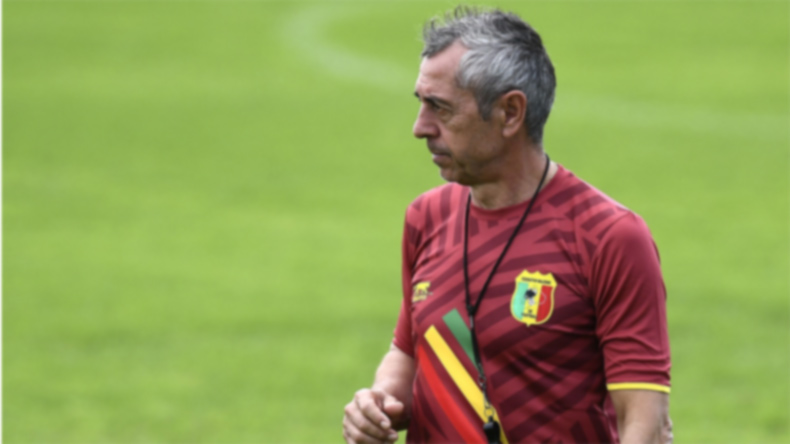 Mali football coach resigns after Morocco defeat