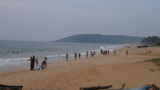 Goa may ban 'drunken swimming' off its beaches: Minister