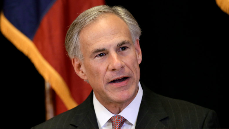 Recovery of Texas after Hurricane Harvey could cost $180 bn: Governor