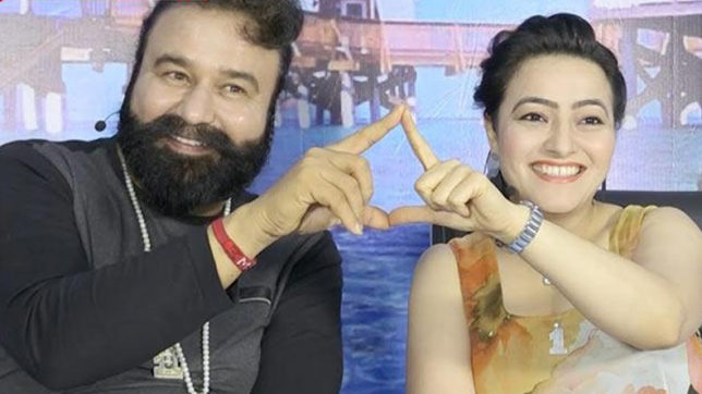 Adopted daughter or 'masseuse' — The Ram Rahim and Honeypreet relation