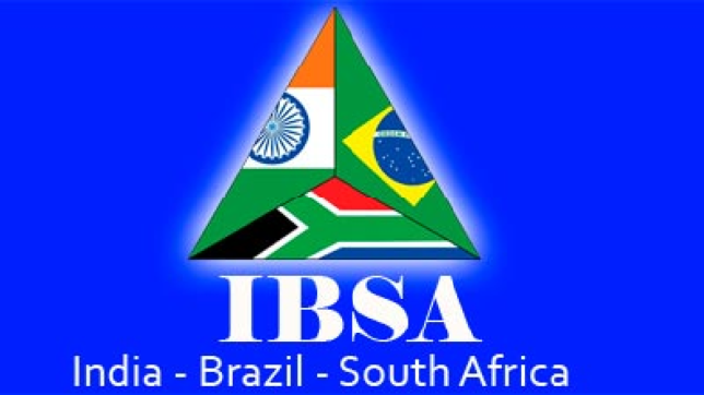 India-Brazil-South Africa Fund setting new cooperation standards