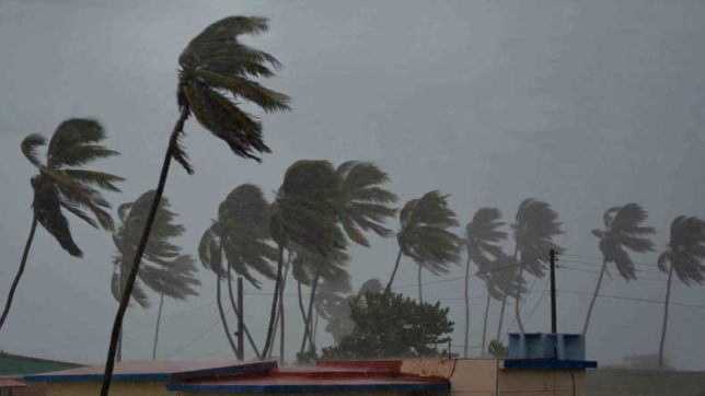 Hurricane Irma: 70,000 in shelters, 3.4 mn may face power cut