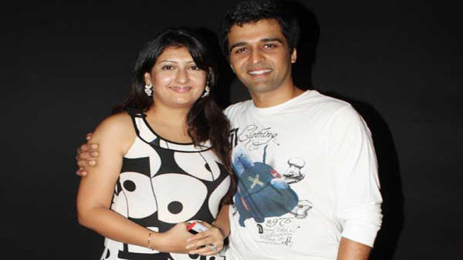 TV actress Juhi Parmar, husband headed for splitsville?