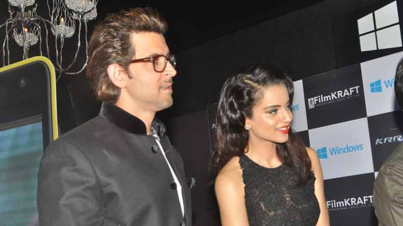 I have answers to all the questions: Kangana Ranaut