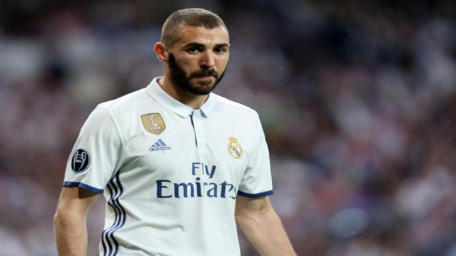 Real Madrid in their best period ever: Karim Benzema