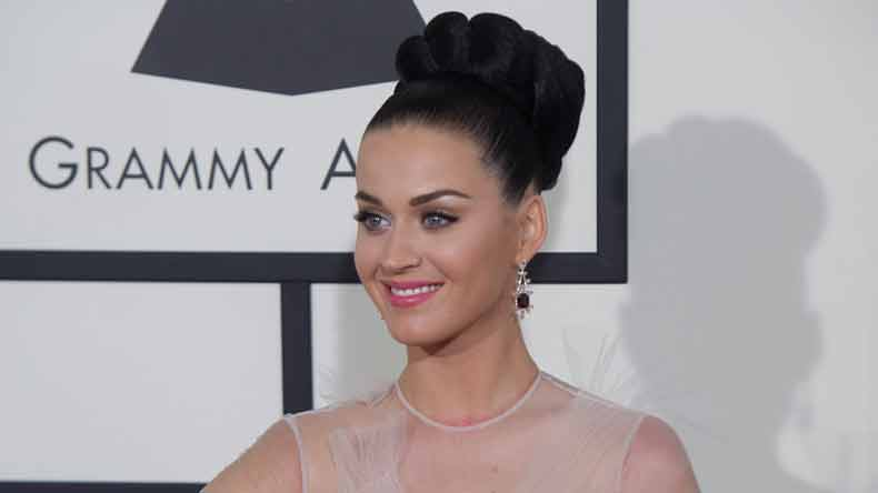 Katy Perry, Orlando Bloom spotted together