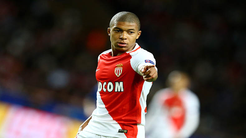 Kylian Mbappe's transfer to PSG most successful football deal: Monaco FC vice president
