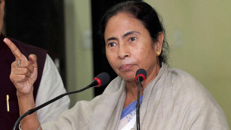 'Don't Play With Fire': Mamata Banerjee To Group Planning Rally With Arms