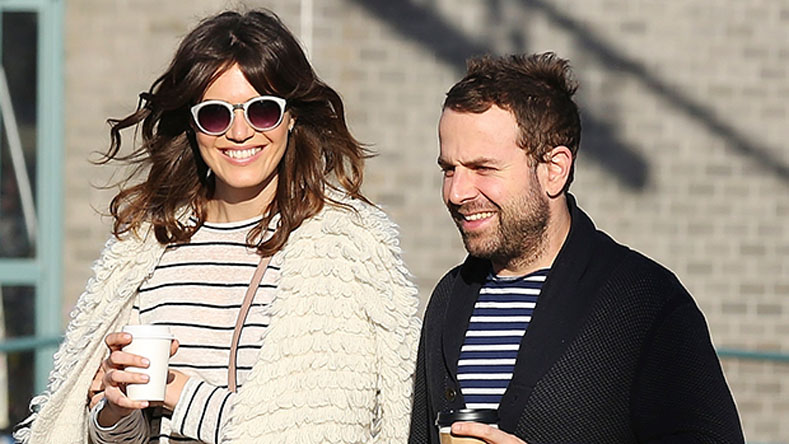Mandy Moore engaged to Taylor Goldsmith