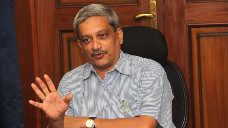 Can't have one solution for entire nation: Goa CM Manohar Parrikar