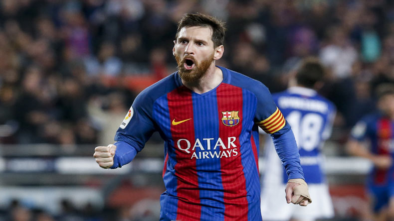 Is Messi looking out of Barcelona; contract renewal and odds of him moving