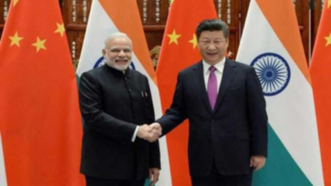 President Xi Jinping calls for 'healthy and stable' relation between China, India