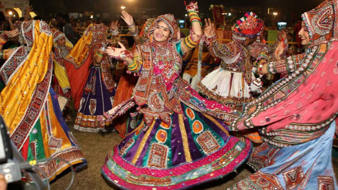 Silent Garba — A great initiative to curb noise pollution this Navratri