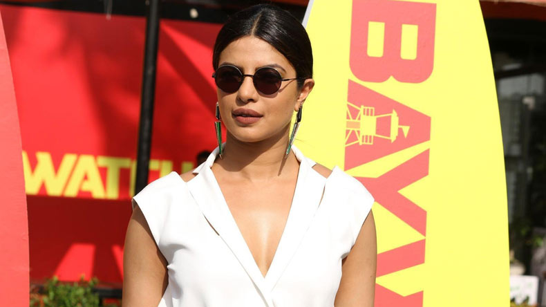 Never meant to imply Sikkim has insurgency: Priyanka Chopra
