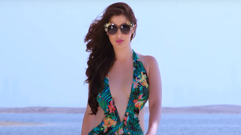 CBFC passes Pahlaj Nihalani's 'Julie 2' without cuts