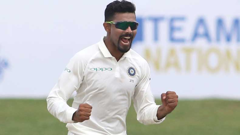 Jadeja to replace injured Axar Patel for first 3 ODIs vs Australia
