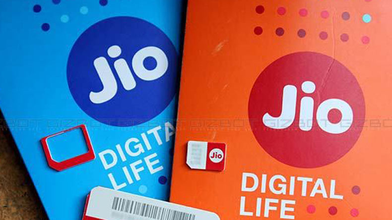 Jio tops TRAI's average monthly speed test chart for July