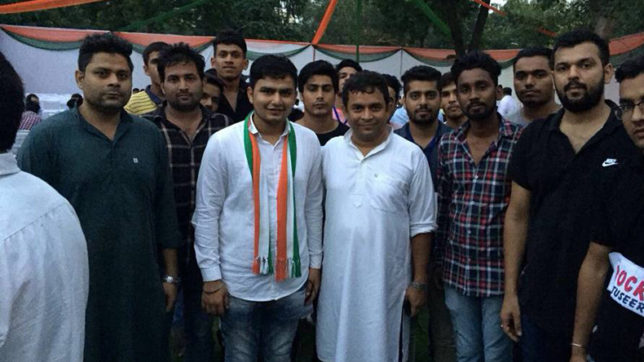 DUSU elections: After HC green signal, NSUI to field Tuseed again