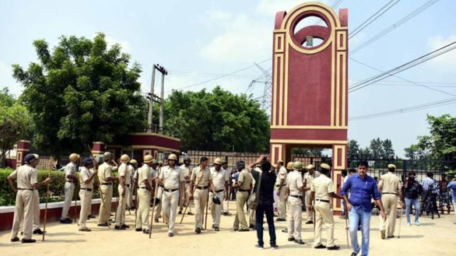 Gurugram's Ryan International School re-opens with high security
