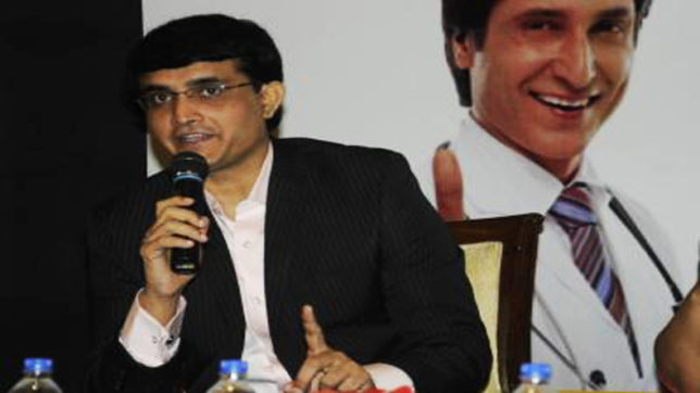 Despite rains, Eden ready to host India-Australia ODI: Ganguly