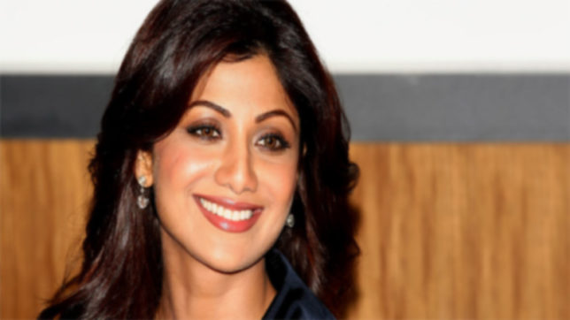 Shilpa Shetty turns TV game show producer